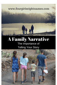 family narrative