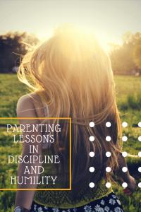 Discipline guides