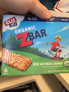 healthy filling snacks for kids