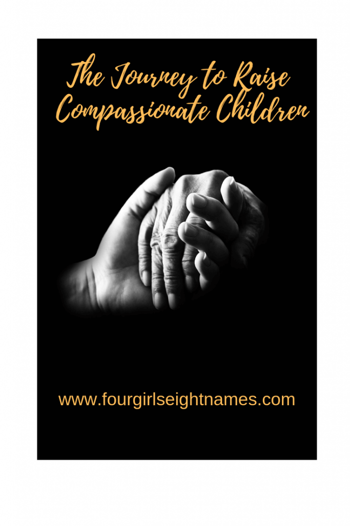 Raising compassionate children
